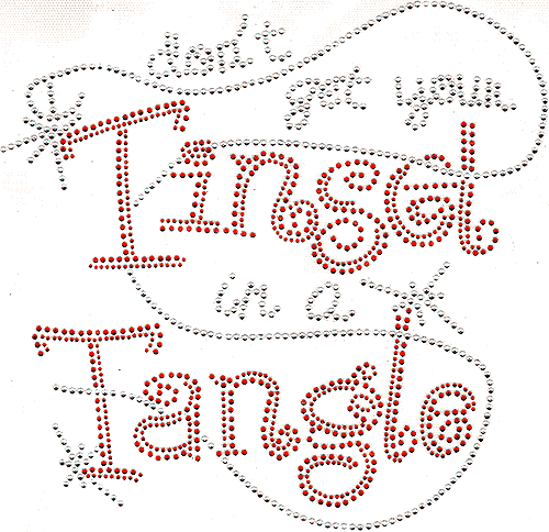 S101432<br>Don&apos;t Get Your Tinsel In A Tangle