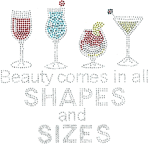 S102492<br>Shapes & Sizes