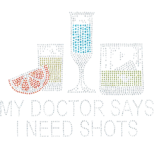 S102493<br>My Doctor Says I Need Shots