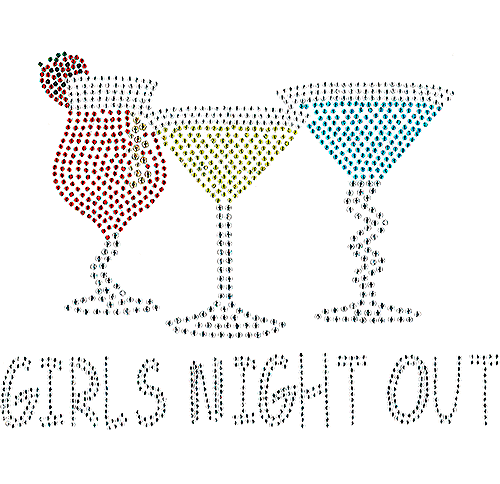 S4054 - Girls Night Out (27/04)