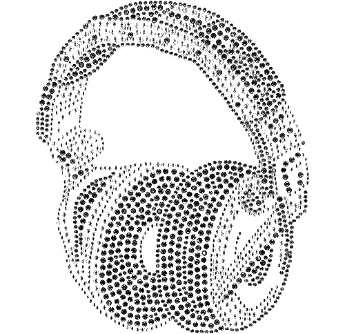 S7201<br>Headphones